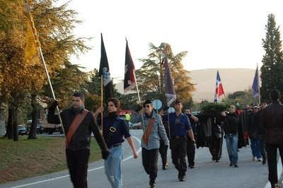Marcha de la Corona 2009: Sentencia judicial