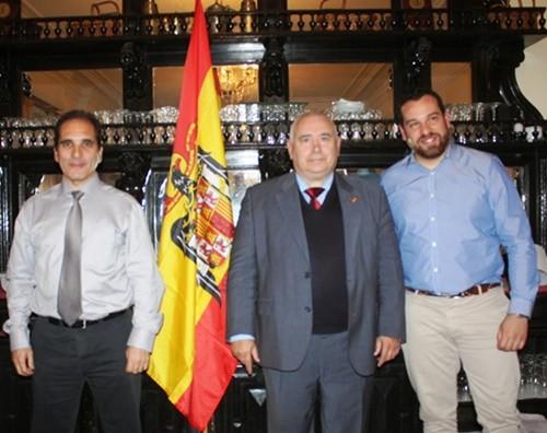 Entregados los Premios Círculos de San Juan
