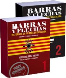 """""""Barras y Flechas"""" se presenta en Barcelona"""