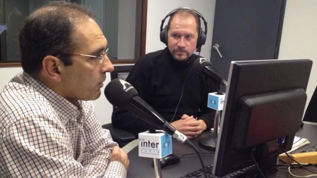 Jesús Muñoz en Radio Inter: El PP es abortista, traidor y mentiroso