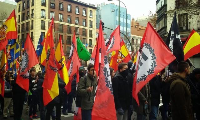Crónica y vídeos de los discursos de la Manifestación contra la corrupción de La España en Marcha