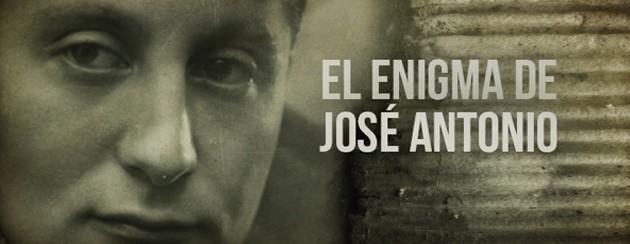 """""""El enigma de José Antonio"""". Programa emitido en Cuatro TV"""