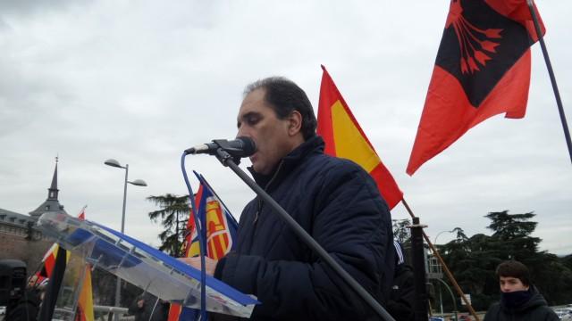 Requisitos para un éxito electoral del patriotismo (Intervención de Jesús Muñoz en Radio Inter)