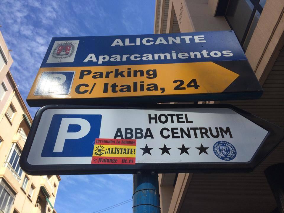 Activismo en Alicante: ¡Seguimos en pie!