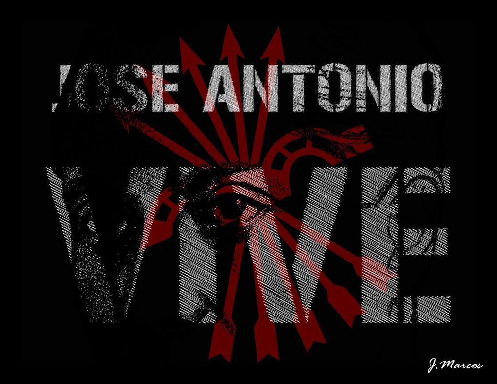En el Aniversario del Nacimiento de José Antonio Primo de Rivera (vídeo)