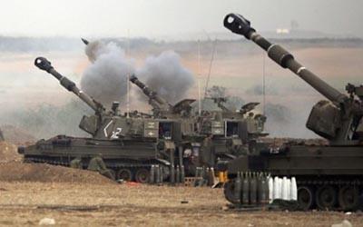 Artilleros españoles desmontan punto por punto la coartada de Israel sobre la muerte del cabo Soria