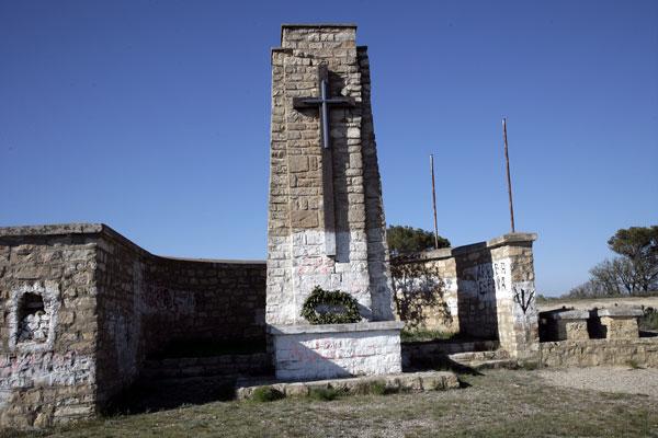 Próximo Acto de Homenaje a los caídos falangistas en la gesta de Alcubierre