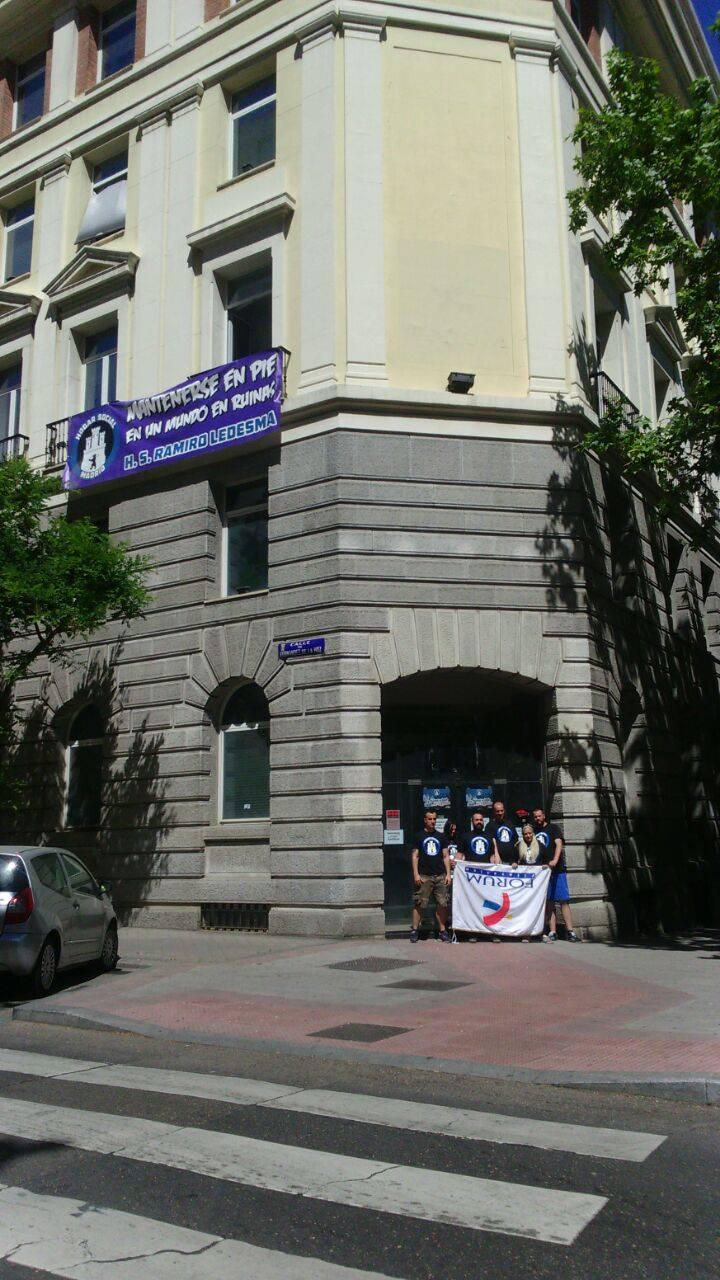 Enhorabuena al Hogar Social Madrid (HSM)