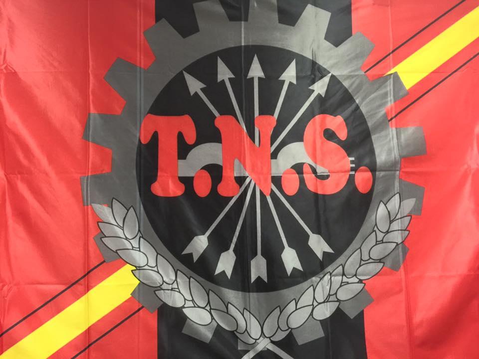 Vídeo del II Congreso Nacional del Sindicato Trabajadores Nacional-Sindicalistas