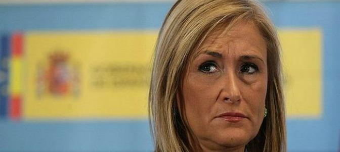 Ante el nombramiento de la nueva proabortista Presidenta de la Comunidad de Madrid