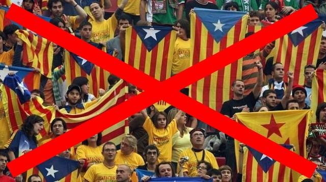 La democracia permite insultar a España y a los españoles desde los ayuntamientos de Cataluña