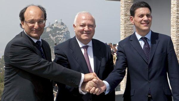 El inefable Moratinos. Un traidor vendepatrias útil para el pirata Picardo