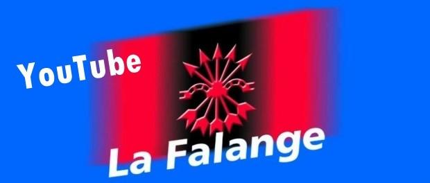 Suscríbete al Canal de La Falange en YouTube