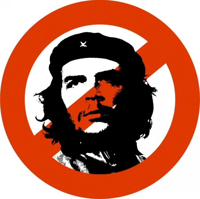 La Falange de Murcia exige que se suprima de Molina de Segura la calle Che Guevara