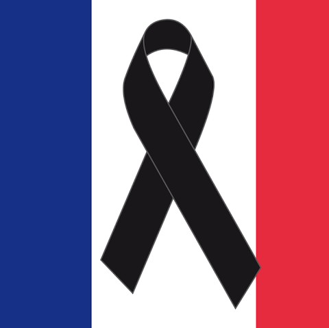 """Ante la última masacre cometida por el """"Yihadismo"""" en París"""