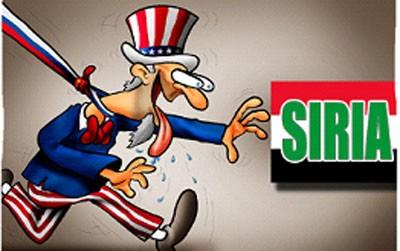 ¿Por qué Siria se convirtió en objeto de deseo de EE.UU. y sus halcones?
