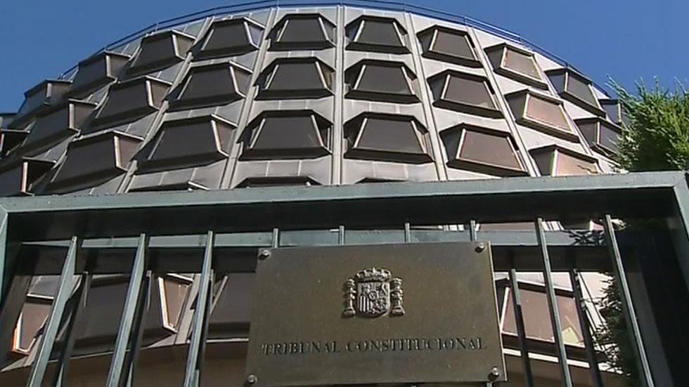 Ante las actuaciones del Tribunal Constitucional