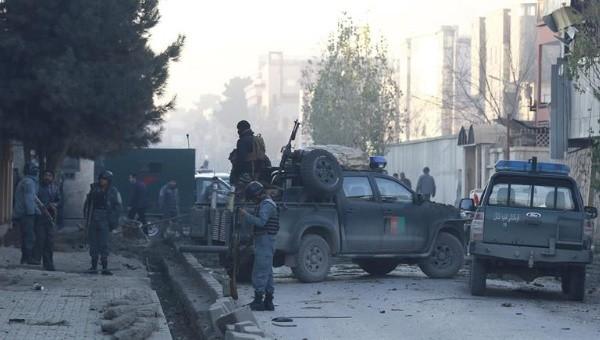 Ante el ataque sufrido por nuestra embajada en Afganistán