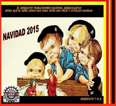 Revista Ofensiva Trabajadora Patriótica (OTP) 2015: Publicación anual del Sindicato Trabajadores Nacional Sindicalistas