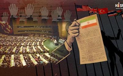 Resoluciones anti iraníes de la ONU, la razón sinrazón