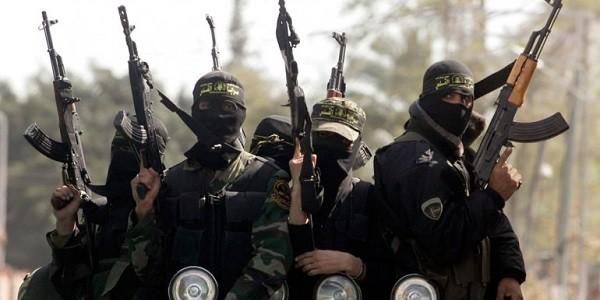 Armas inservibles contra la Yihad