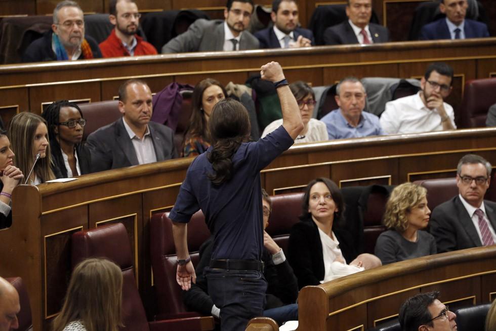 Ante la hipocresía cómplice de unos y el odio de otros, España a la deriva