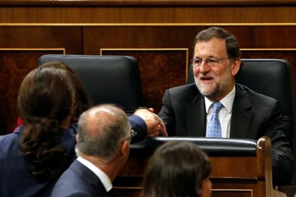 España: Continúa el circo democrático