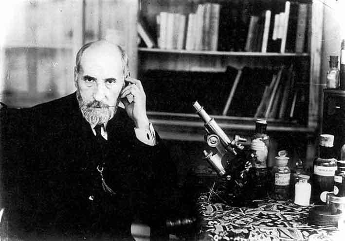 Lo que escribió Santiago Ramón y Cajal en 1934 sobre los nacionalistas vascos y catalanes