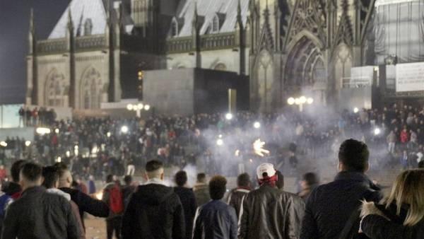 Alemania: inmigrantes violadores. El silencio de los medios