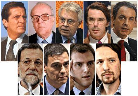 España, 40 años gobernada por sus enemigos (Intervención de Jesús Muñoz en Radio Inter)