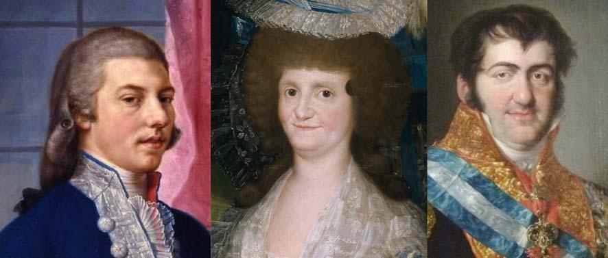 ¿Cuál sería el verdadero apellido de Felipe VI? Pongamos claridad en la dinastía
