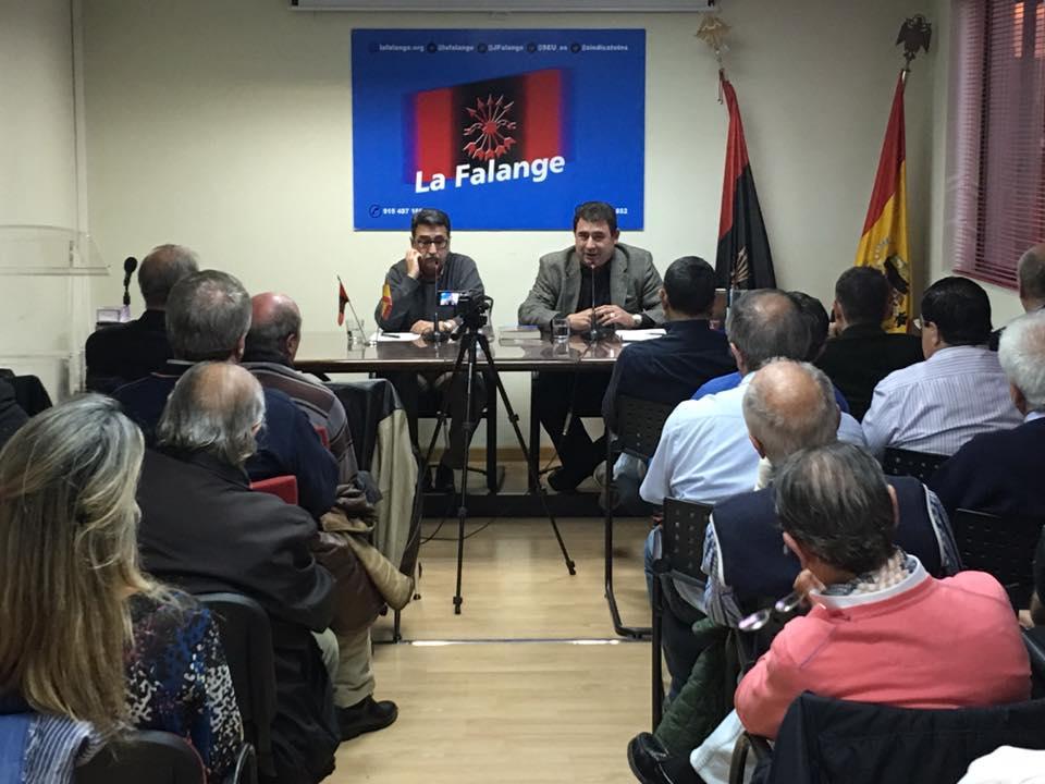 """Vídeo de la conferencia y presentación del libro de Javier Sanmateo, """"El Submarino Peral: De la gloria a la traición"""""""