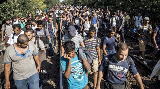 Interesante discurso del primer ministro húngaro sobre el destino de Hungría y de Europa
