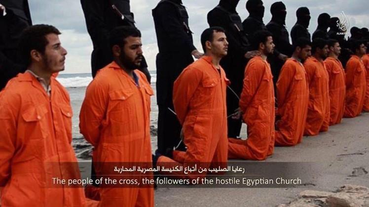 Impactantes revelaciones sobre EEUU y el terrorismo islámico