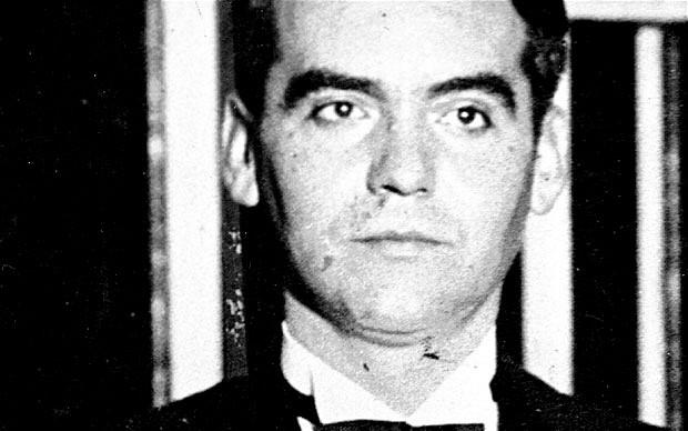 Desmontando mitos: El asesinato de Lorca y los falangistas