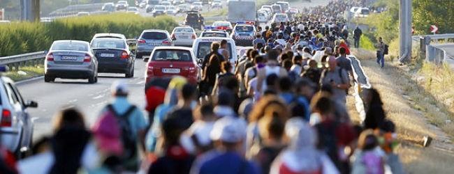 """La ONU publicó en el año 2000 un informe en el que llamaba a sustituir la población europea autóctona con """"migraciones de reemplazo"""""""