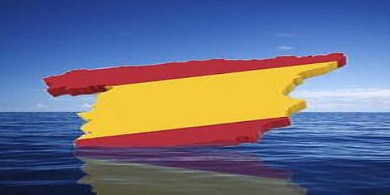 Una España irreconocible