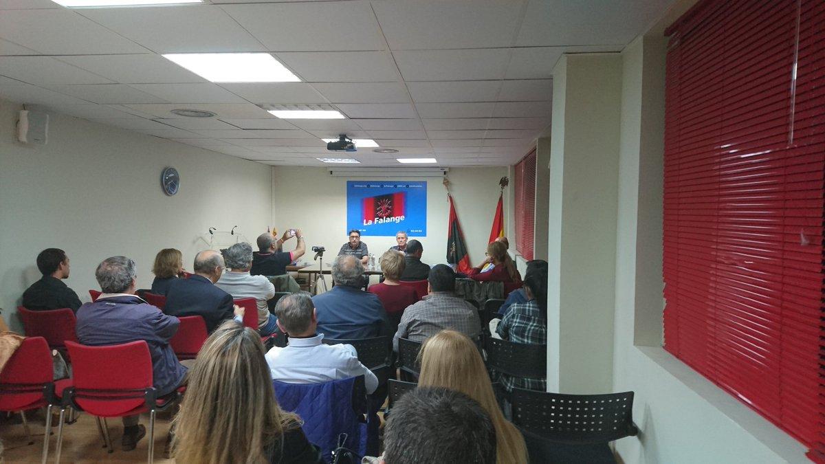 """Vídeo de la presentación del libro de Antonio Gibello, """"Advertíamos ayer"""""""