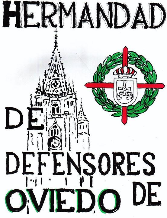Conferencia del General Blas Piñar con motivo del LXXX aniversario de la liberación de Oviedo por las tropas nacionales