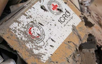 Lo que callan los medios occidentales sobre la crisis humanitaria en Alepo