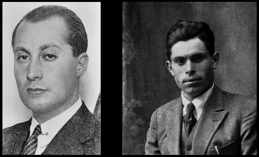 José Antonio y Durruti, muertes paralelas. 80 aniversario