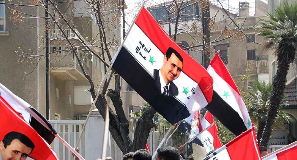 La verdad en Siria es justo al revés de como nos la han contado