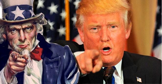 La victoria de Donald Trump