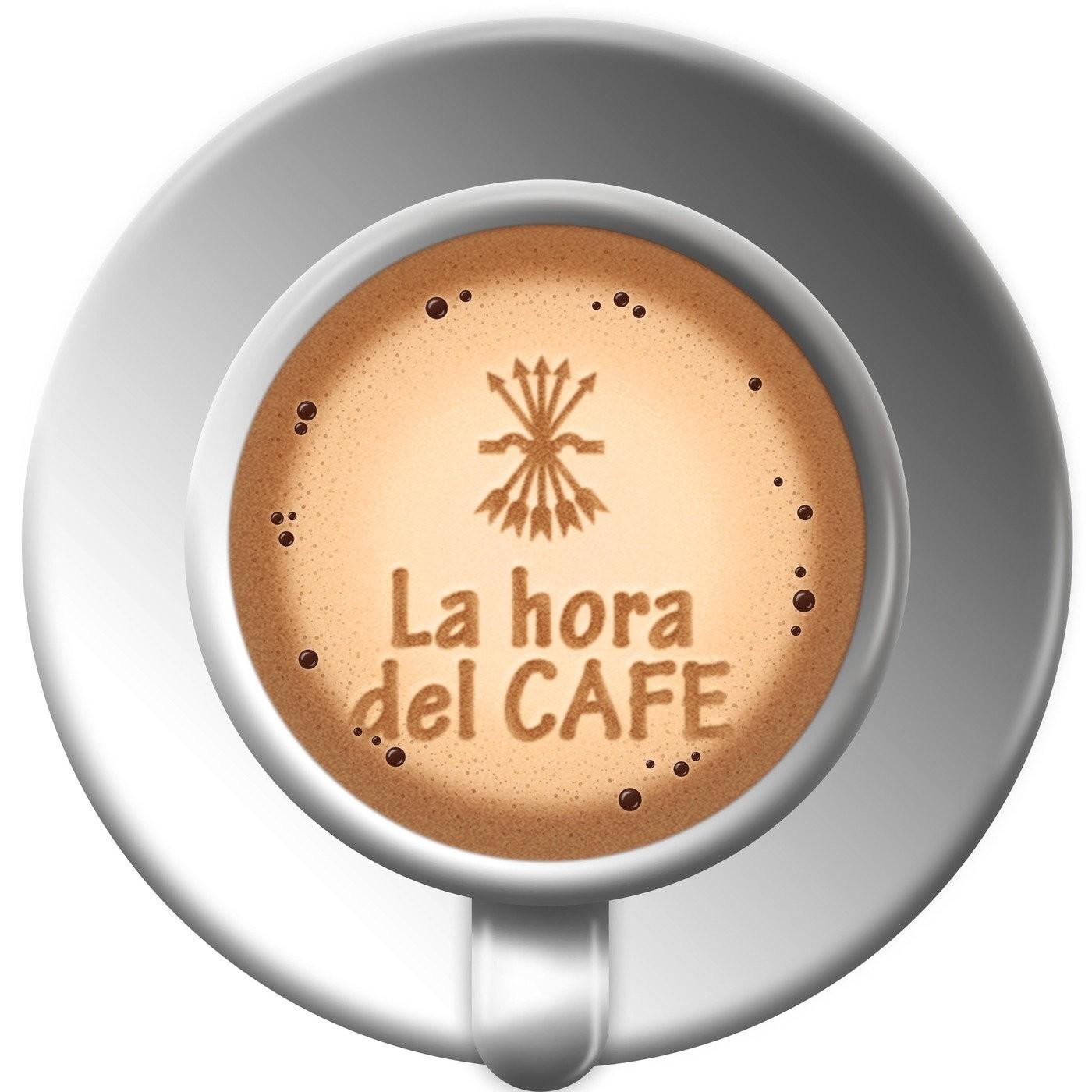 Próxima edición de la hora del CAFE Nº71