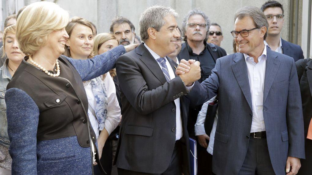 La sentencia de Blanquerna como gesto de buena voluntad hacia la Generalidad de Cataluña