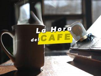 Escucha La Hora del CAFE, el podcast de La Falange