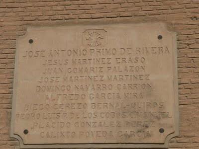Verdad histórica en Jumilla