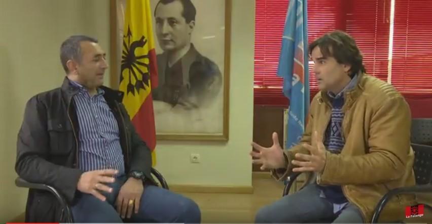 Vídeo-Reportaje con Cake Minuesa sobre el caso Blanquerna