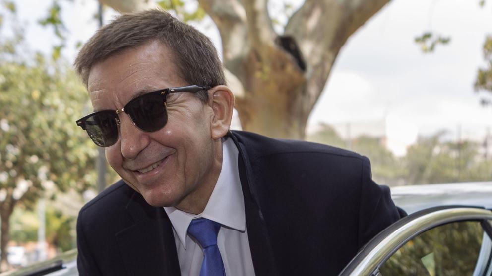 Sobre la dimisión del Jefe de la Fiscalía Anticorrupción