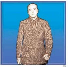Reproducimos a continuación el artículo de ABC de Luis Felipe Utrera Molina, sobre el entierro de su padre el camarada José Utrera Molina y la infame ley de memoria histórica